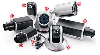 Basel Schlüsseldienst Videoanlagen