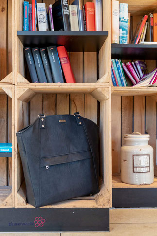 Tasche Lexa von Hansedelli