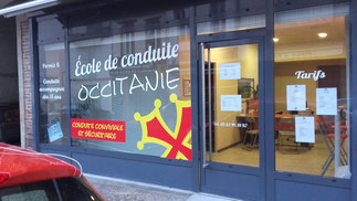 auto- école Occitanie Moissac