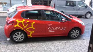 ecole de conduite Occitanie Moissac