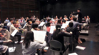 仙台市民交響楽団