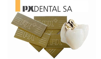 px dental france, fournisseur, laboratoire ceno'dent