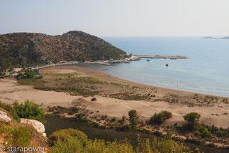 Andriake - der antike Hafen von Myra