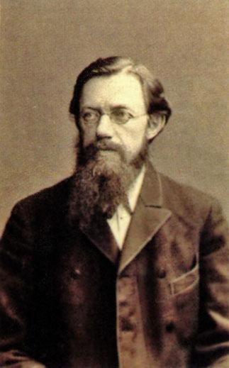 Черский Иван Дементьевич