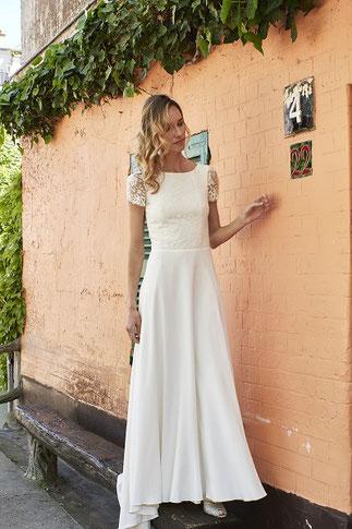 Robe de mariée Musset