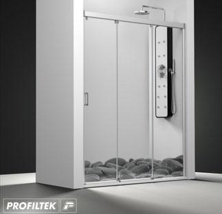 Mampara de ducha Nell NE-210
