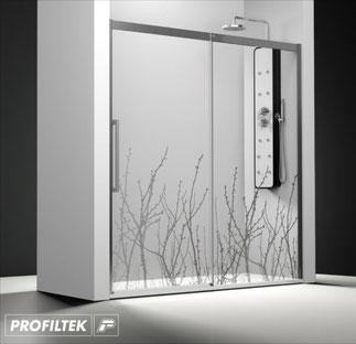 Mampara de ducha Vita VA-210