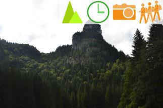 Kofel von Oberammergau