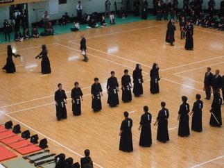 8年ぶりに帰ってきた大舞台の初戦は東海の雄 中京大学と対戦