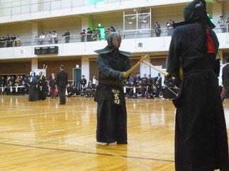 中堅 吉田大樹 先輩(H14年卒)