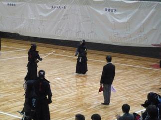 友澤笙 選手(3年)