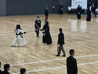 田邉胡未 選手(2年)