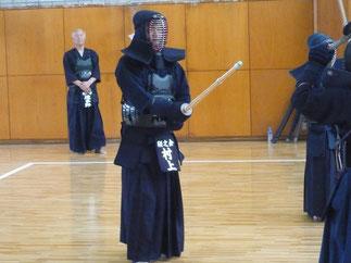 現在は福岡県で勤務される村上先輩も参加。
