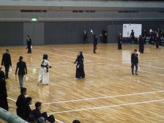 西村葵 女子副主将(4年)