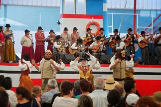 Feria Insular de Artesania en Antigua, programa