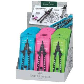 Faber-Castell Zirkel
