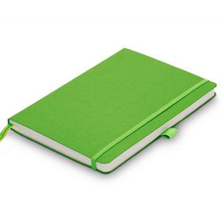 Lamy paper: Das Notizbuch von Lamy als Bullet Journal