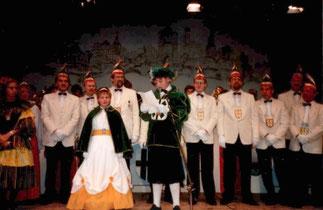 1990/1991    Daniel Schrewe I.       Tanja Schorlemer I.