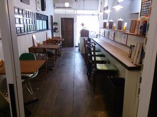 北九州市小倉北区,飲食店,カフェ,店舗,改装,リフォーム