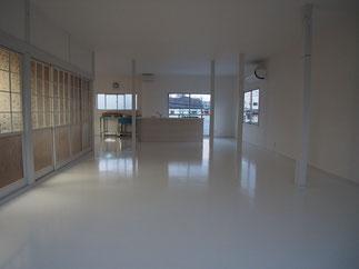 北九州市小倉北区 写真スタジオ,キッチンスタジオ,リノベーション
