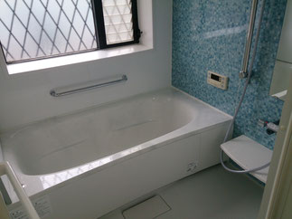 Panasonic,FZ,高断熱浴槽,ユニットバスリフォーム,北九州市小倉北区