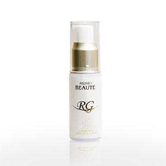 RG スキンケアセラム:美容液