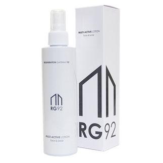 RG92 マルチアクティブローション
