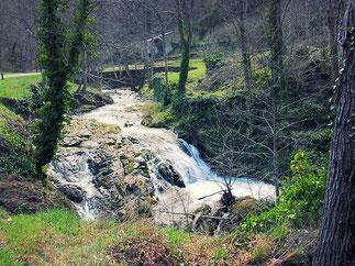 Cascade Gincla
