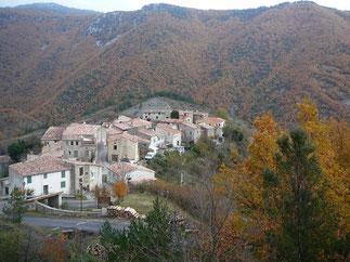 Mounderiou Cailla Randonnee Pyrenees audoises