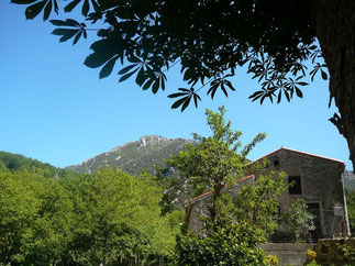 Gai Sourire Gincla Randonnee Pyrenees audoises