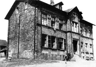 dudweiler, saarland, saarbruecken, schule, rehbachstrasse, 1874