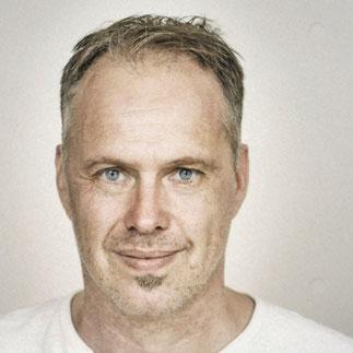 Bernd Hellenkamp Portraitfoto 2016