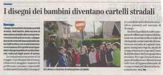 La Provincia di Como - 15/04/2014