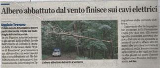 La Provincia di Como - 24/08/2012