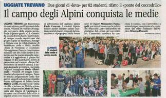 Giornale di Olgiate - 06/06/2015