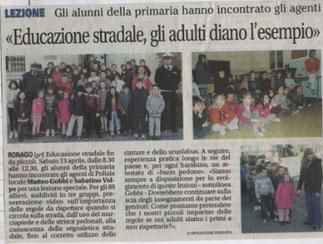 Giornale di Olgiate - 20/04/2013