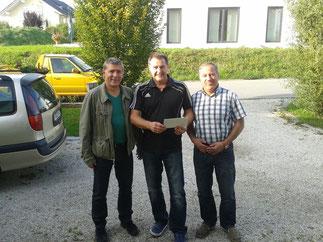 Die AH gratuliert Kölbl Horst zum 50.!