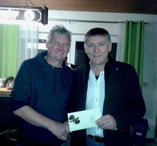 Die AH gratuliert Erwin Kirchberger zum 50.!