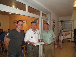 Die AH gratuliert Wolfgang Höllrigl zum 50.!