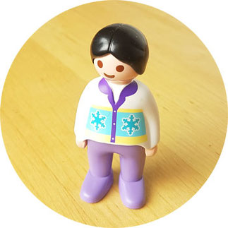 Playmobil Mann, Mann Playmobil