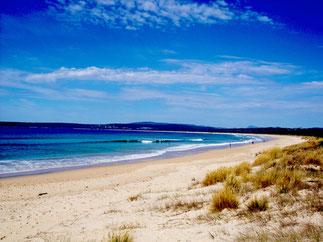 Main Beach Merimbula NSW