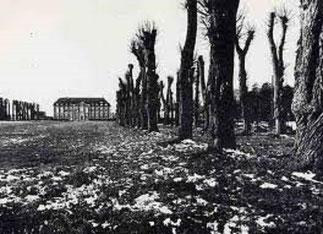Le Chateau de Bérou acheté en 1946 par l'EDF