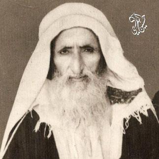 L'EMIR SAEED 1878+1958  (1912/1958)