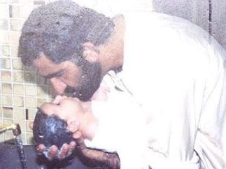 12 NOV.1981 . NAISSANCE DE SHEIKH RASHID
