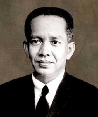 MUHAMMAD NOAH OMAR (1898 + 1991)