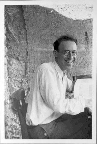 1936. Château Noir . Léo MARCHUTZ  C* Marchutz