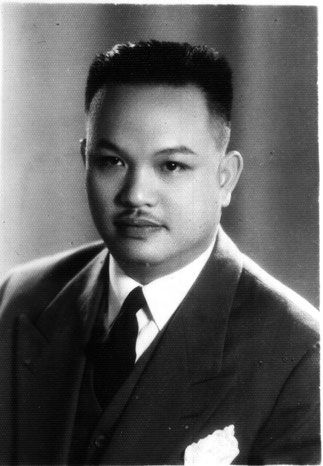 LE SEIGNEUR DEO VAN DAN 1922-1954. MORT à DIÊN BIÊN PHU.