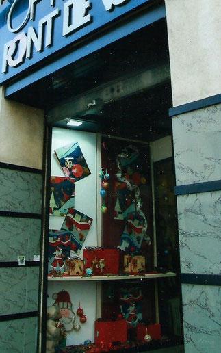 POINT DE VUE 20 Avenue de MAZARGUES. Tel.04 91 77 16 25  Créé le 19 Juin 1985 par Monsieur PHILIPPE BOURREL né en 1958