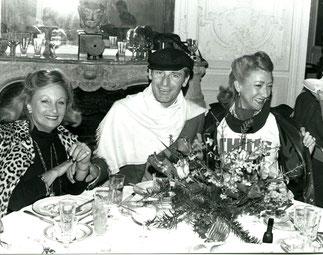 Guy-Louis Duboucheron,le grand ami de Vincent Roux,Carole Chombert Perraudin