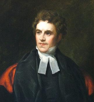 Dr. Thomas ARNOLD  1828_1842